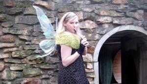 Happy International Fairy Day 2014