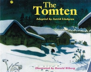 The Tomten - Adapted By Astrid Lindgren