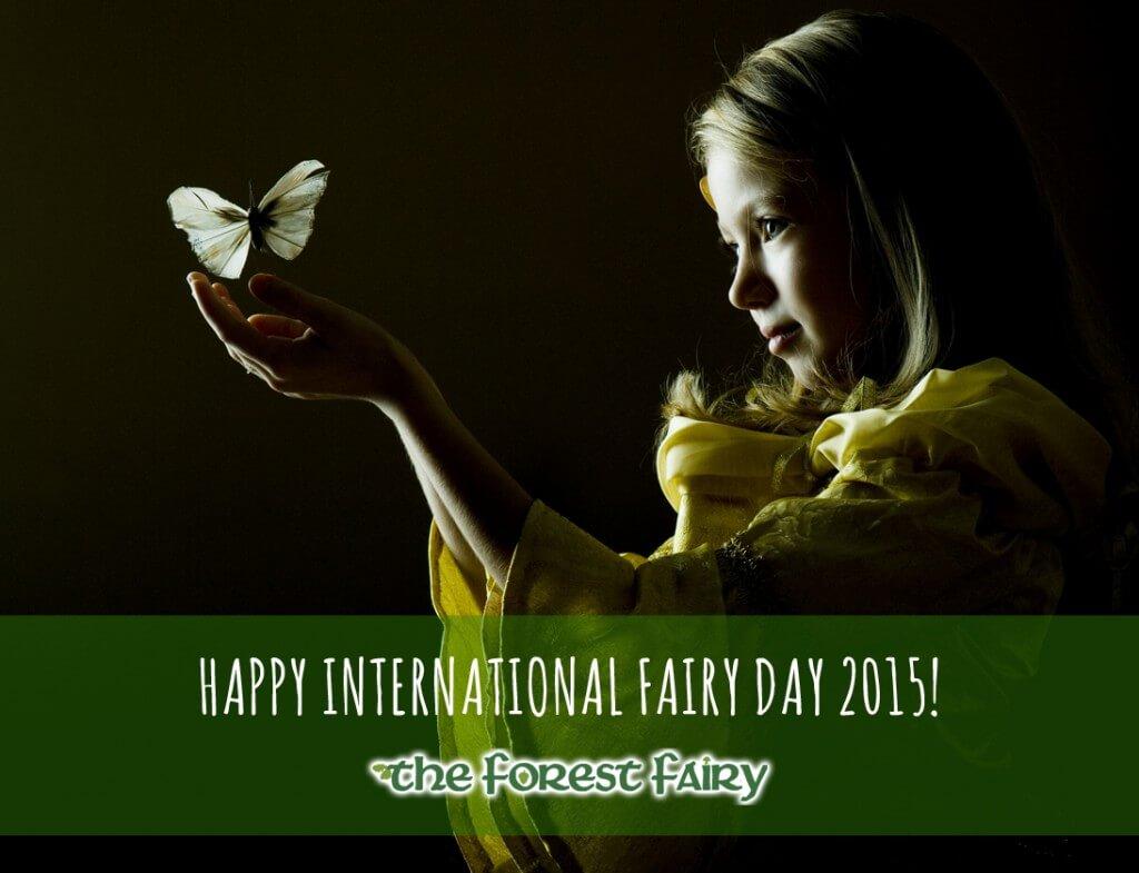Fairy Day 2015