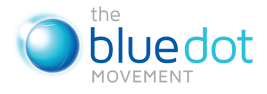 Blue Dot Movement Dr. David Suzuki