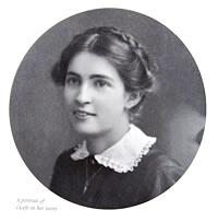 Flower Fairy Illustrator Cicely Mary Barker's 120th Birthday