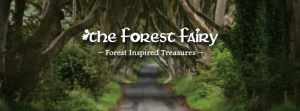The Forest Fairy Craft Market Banner