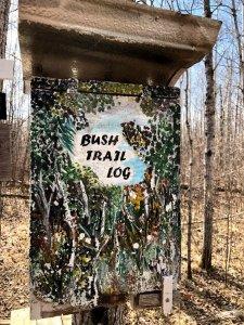 Bush Log