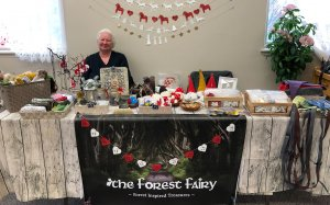 Christmas Craft Sale