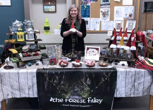 Craft Table 2018